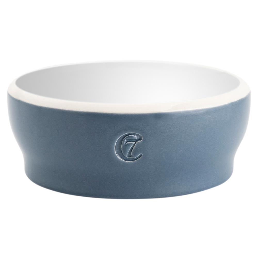 Cloud7® Hundenapf Jamie blau, Gr. 1 - alsa-hundewelt