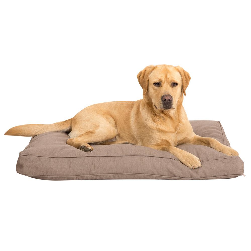 Hundekissen Basic beige - alsa-hundewelt
