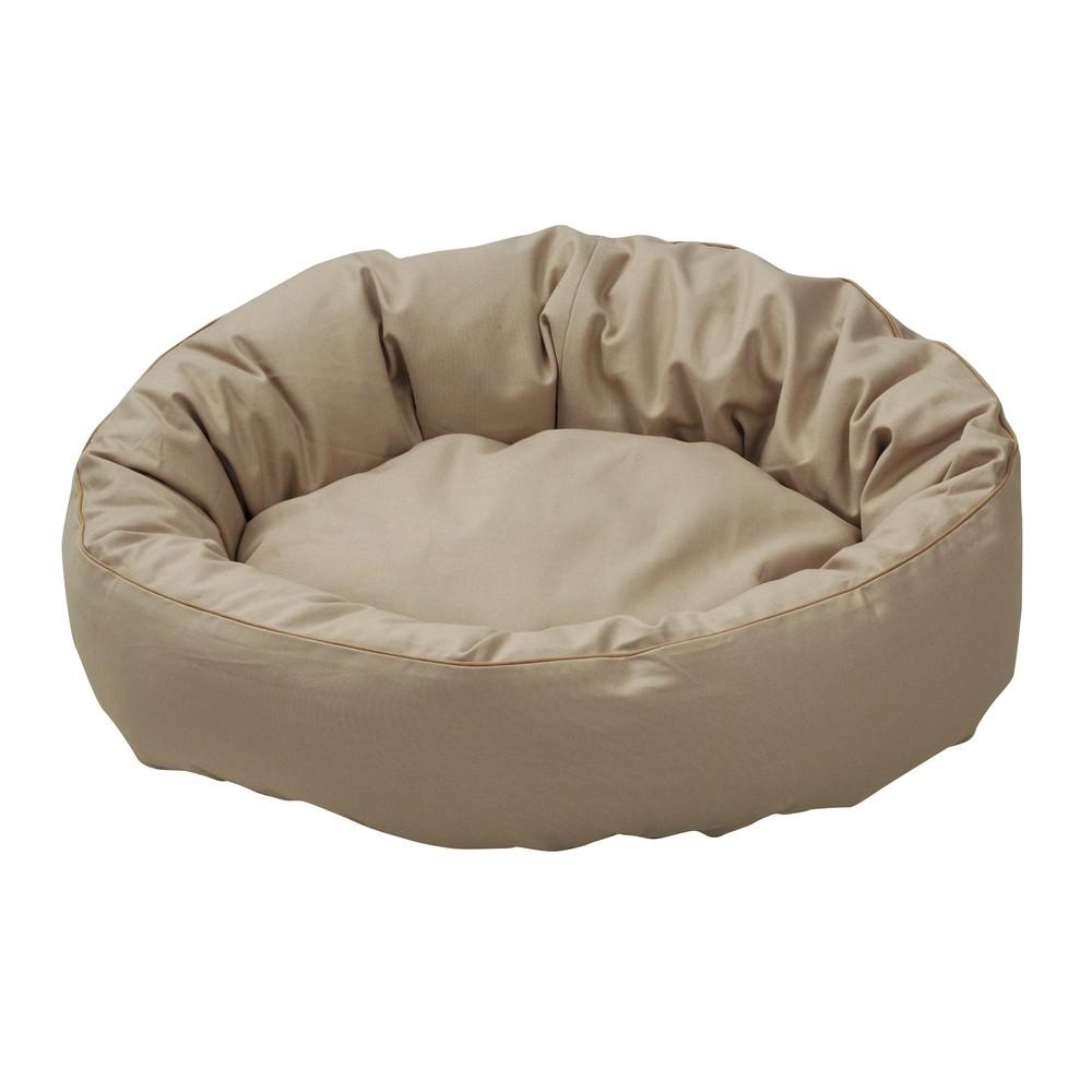 Ersatzbezug Hundebett Cocoon sand, Gr. 3 - alsa-hundewelt