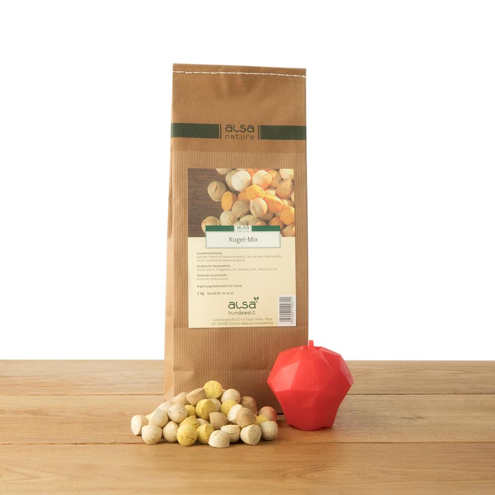Spiel- & Snackpaket Apple