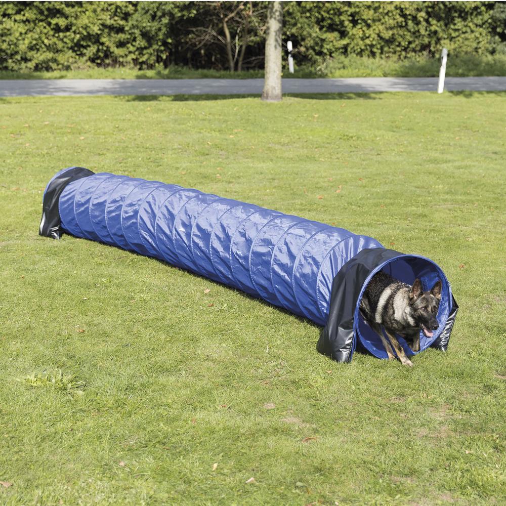 5 meter tunnel fun agility alsa hundewelt. Black Bedroom Furniture Sets. Home Design Ideas
