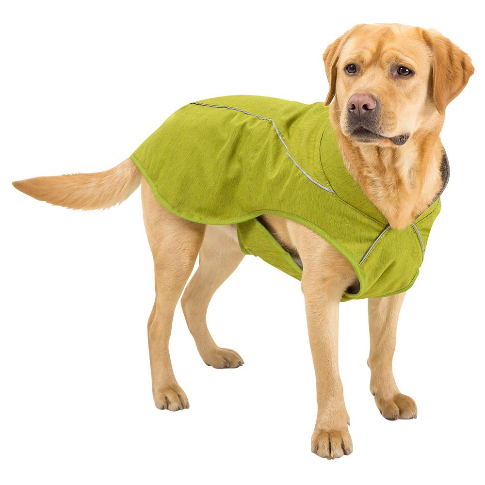 Ruffwear overcoat