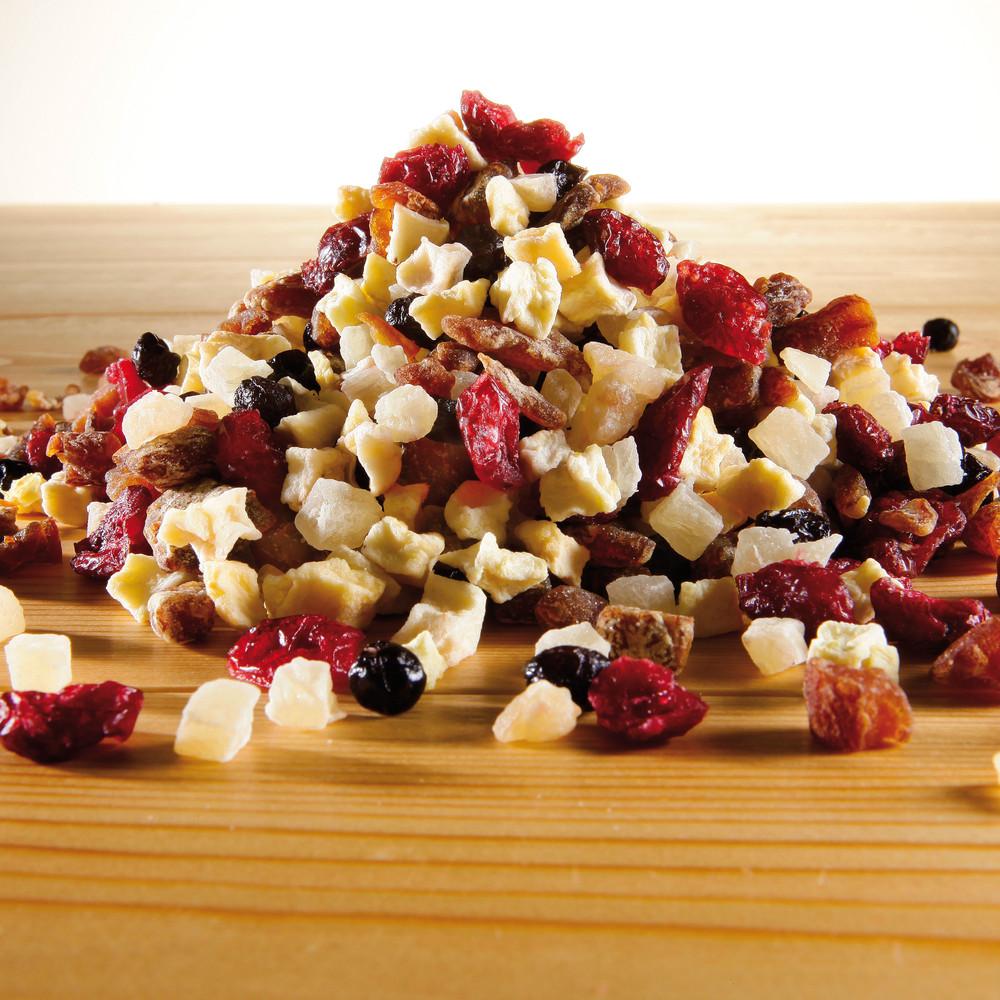 alsa-nature Früchte-Mix Schonkost, 500 g
