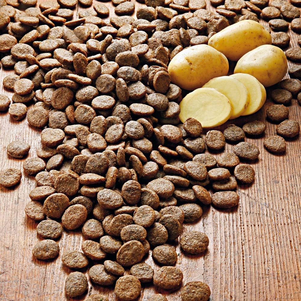 alsa-nature Lam & Aardappel granenvrij