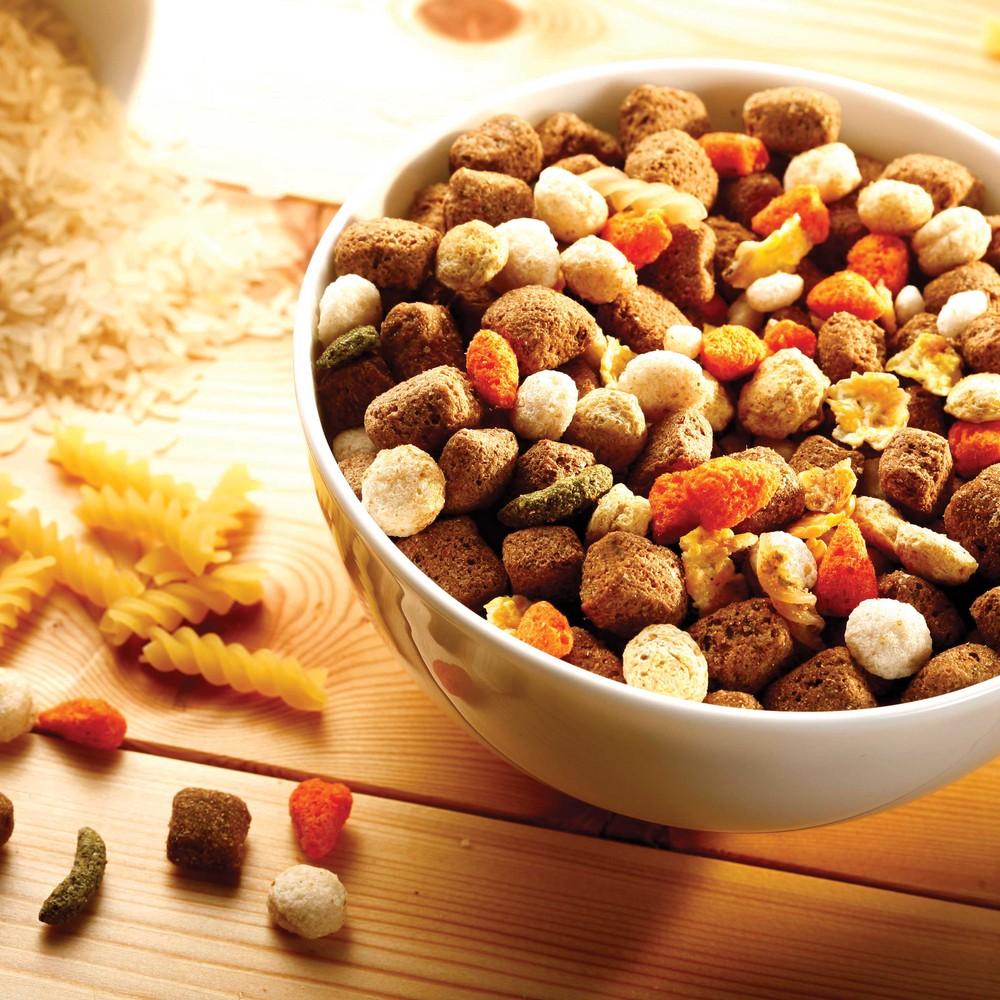 alsa-nature Menü-Mix Trockenfutter, 6 kg - alsa-hundewelt