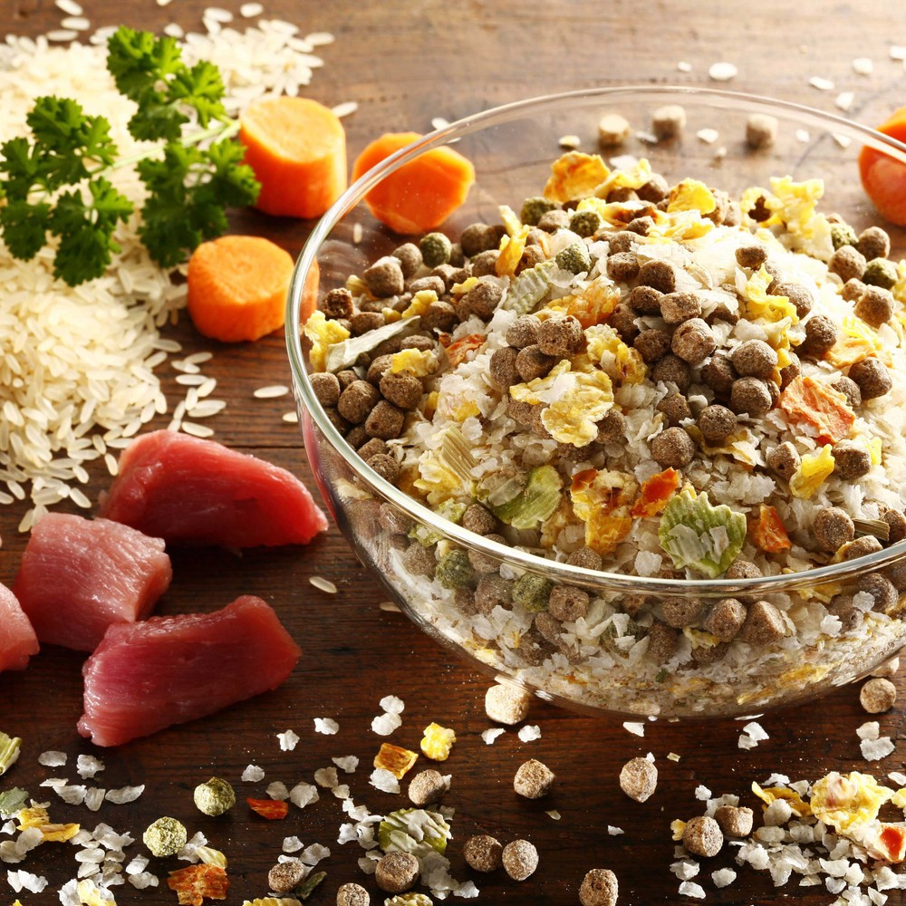 alsa-nature Redukt Trockenfutter, 6 kg - alsa-hundewelt