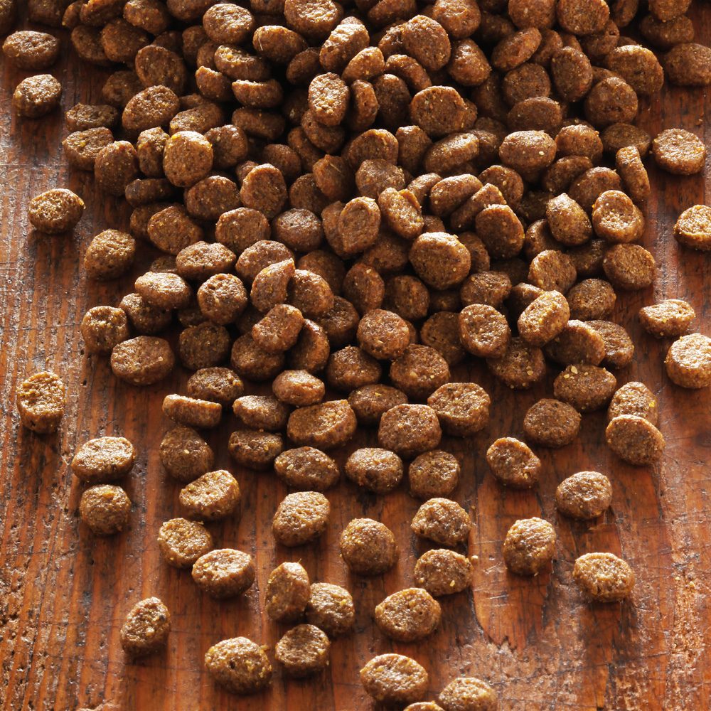 alsa-nature Petit Trockenfutter, 2 x 6 kg
