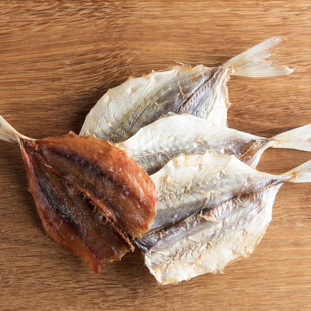 alsa-nature Makrelen Kauartikel, 3 x 150 g