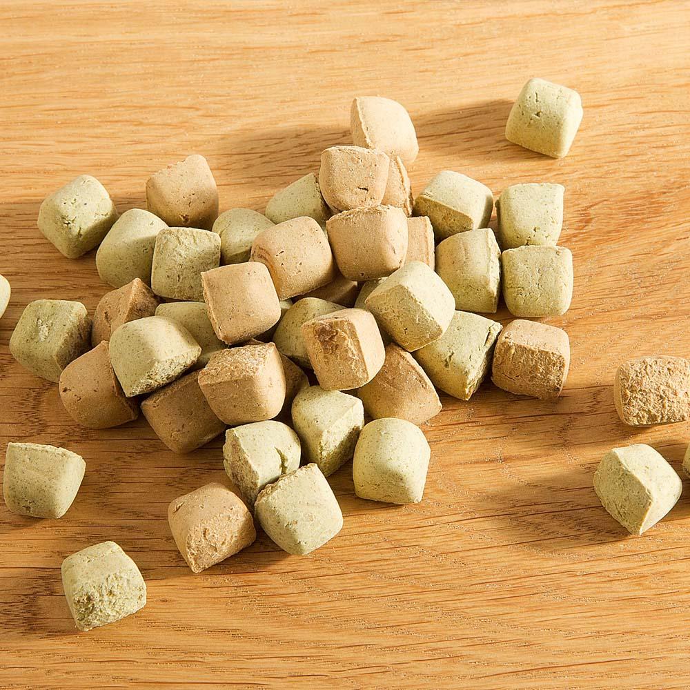alsa-nature Huhn- & Gemüse-Mix, 3 x 1 kg