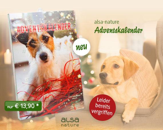 alsa hundewelt adventskalender