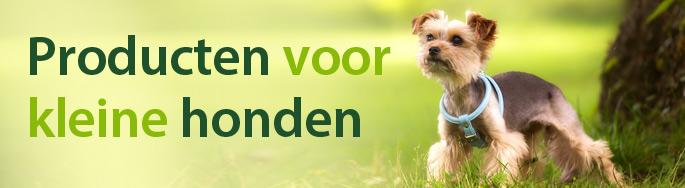 Producten voor kleine honden