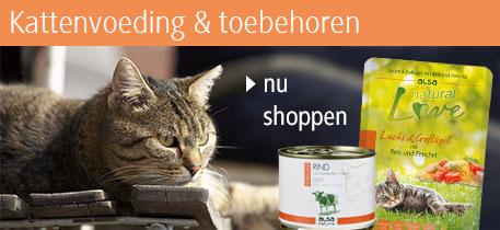 alsa-nature kattenvoeding