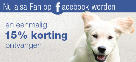 Nu fan up facebook worden