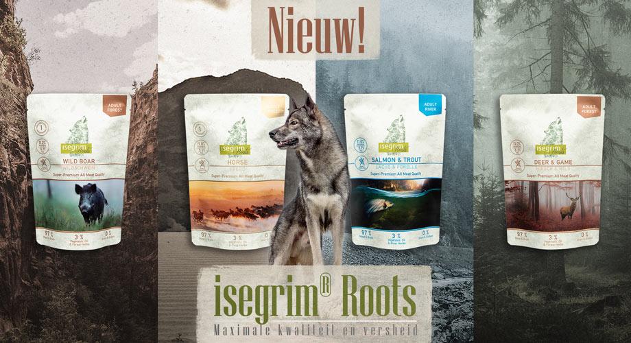 isegrim - Roots